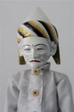 Wayang Golek Puppet - Pendeta