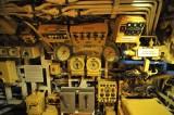 Diving Plane Controls