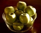 A = Apples
