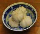 G = Garlic