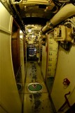 Gangway Cabin Compartment