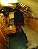 Officers Cabin