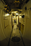 Gangway Compartment Cabin