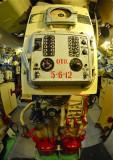 Aft Torpedo Compartment