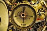 Bow Torpedo Tube