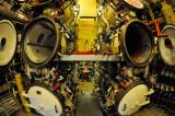 Bow Torpedo Tubes