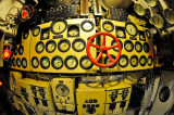 Control Pannel Diesel Engine Compartment