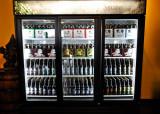 The New Refrigerator