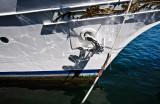 Steam Yacht Medea