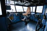 Command Bridge - Starboard Side