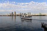 The Coronado Ferry