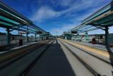 Grantville Trolley Station 2