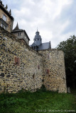 Defensive Wall and Tower