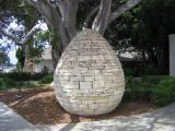 Goldworthy Egg