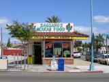 Saguaro's