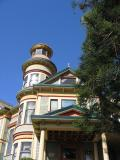 House on Golden Hill