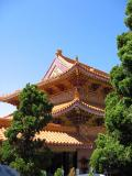 Hsi Lai Temple - Hacienda Heights