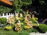 Deity Garden