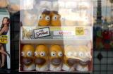 Homer Heads