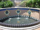 Triple Fountain