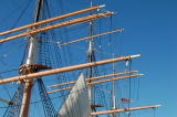 Masts, Spars and Rigging