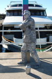 Silver Man 5