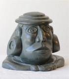 Sculpture No.3
