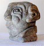 Sculpture No. 16 - Left Side
