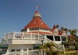 The Del Coronado Hotel