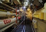Forward Torpedo Compartment