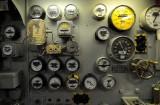Engineering Department - Throttle Board - Detail 2