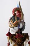 Wayang Golek Puppet - Abimanyu