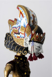Wayang Golek Puppet - Perkesit