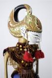Wayang Golek Puppet - Arjuna