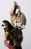 Wayang Golek Puppet - Gatotkaca