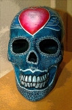 Calavera with love on his mind - Modified Version