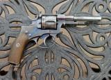 Norwegian 7.5mm Service Revolver
