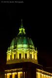 Dome of City Hall