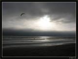Gloomy mood over the ocean_440i