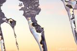 Ice at Ushuaia