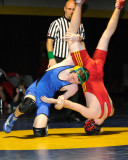 Hazen Wrestling vs Newport Dec. 10