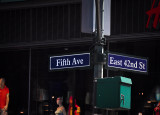 The Fifth ave