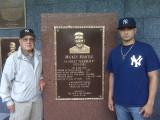 Yankee Game, June 6th, 2009 vs. Tampa Bay