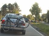 2008-09-15 Morning traffic