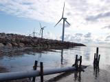 2008-09-17 Four windmills