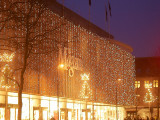 2008-12-17 Magasin in Lyngby