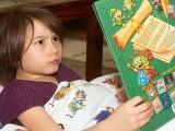 2009-01-01 Flunker book reading