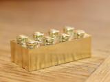 2009-01-15 Lego gold brick