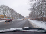 2009-02-16 Just a little snow