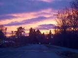 2009-02-24 Almost evening